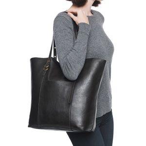 Frye Gia Simple Tote Bag
